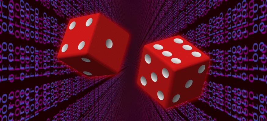 Online Dice Gambling Site
