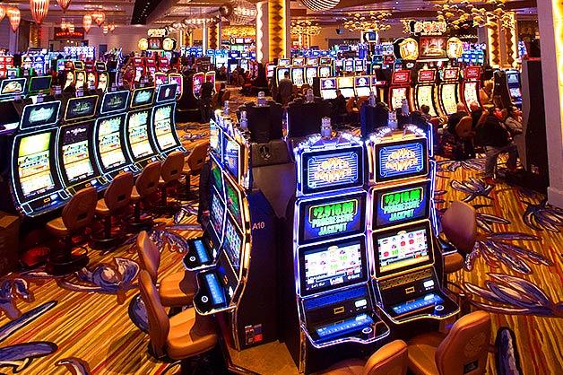 Italian casino las vegas