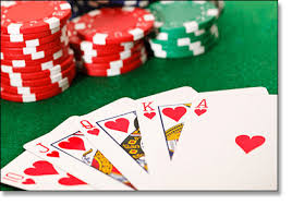 Excellent Poker Online Teachings