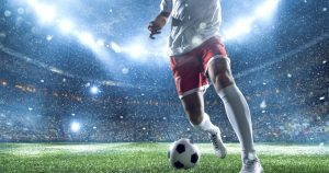 Beating the Bookies with Football Predictions