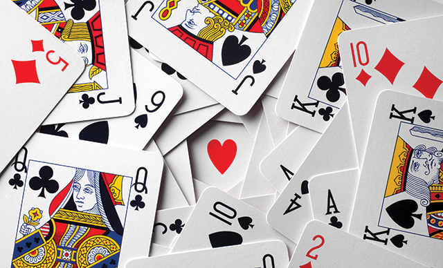 Play Online Casino Gambling - Increase Your Winning Probability