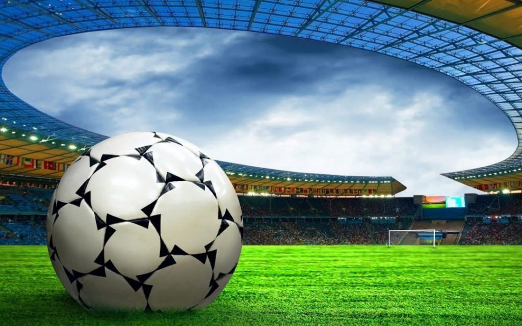 Playing For Fun At Online Football Betting Website