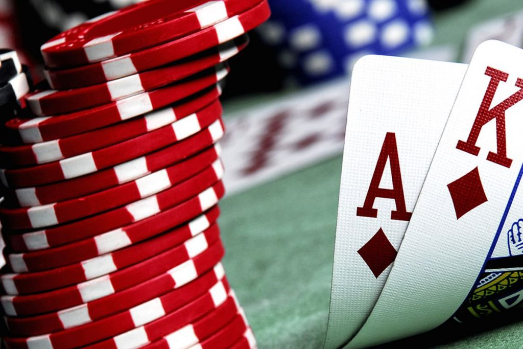 online casino game