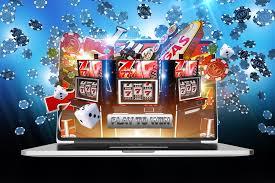 Online Slot Games