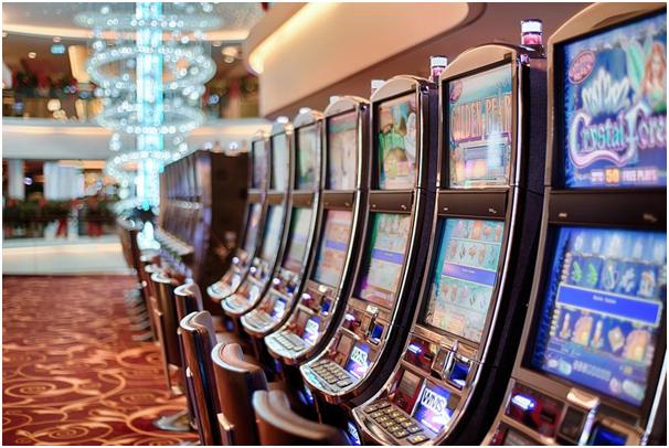 free pocket games slot
