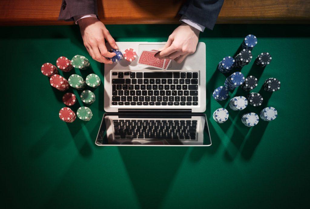 online gambling complaints